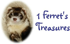 1 Ferrets Treasures Logo